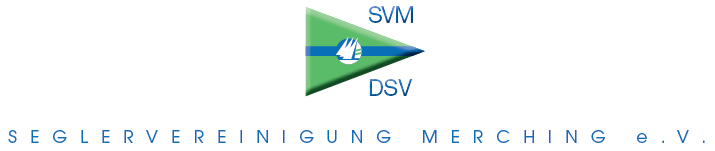 SVM<br/>Seglervereinigung Merching e.V.